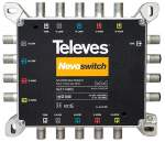 Διακλαδωτήρας splitter - Multicwitch televes 714905